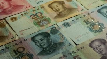 Ben Shenglin on the renminbi's global role