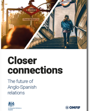 Closer connections: The future of Anglo-Spanish relations