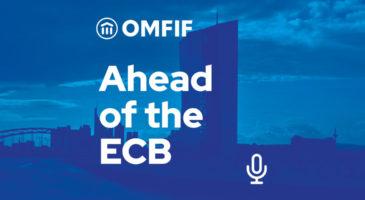 Ahead of the ECB