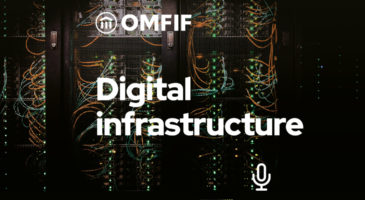 Investing in digital infrastructure