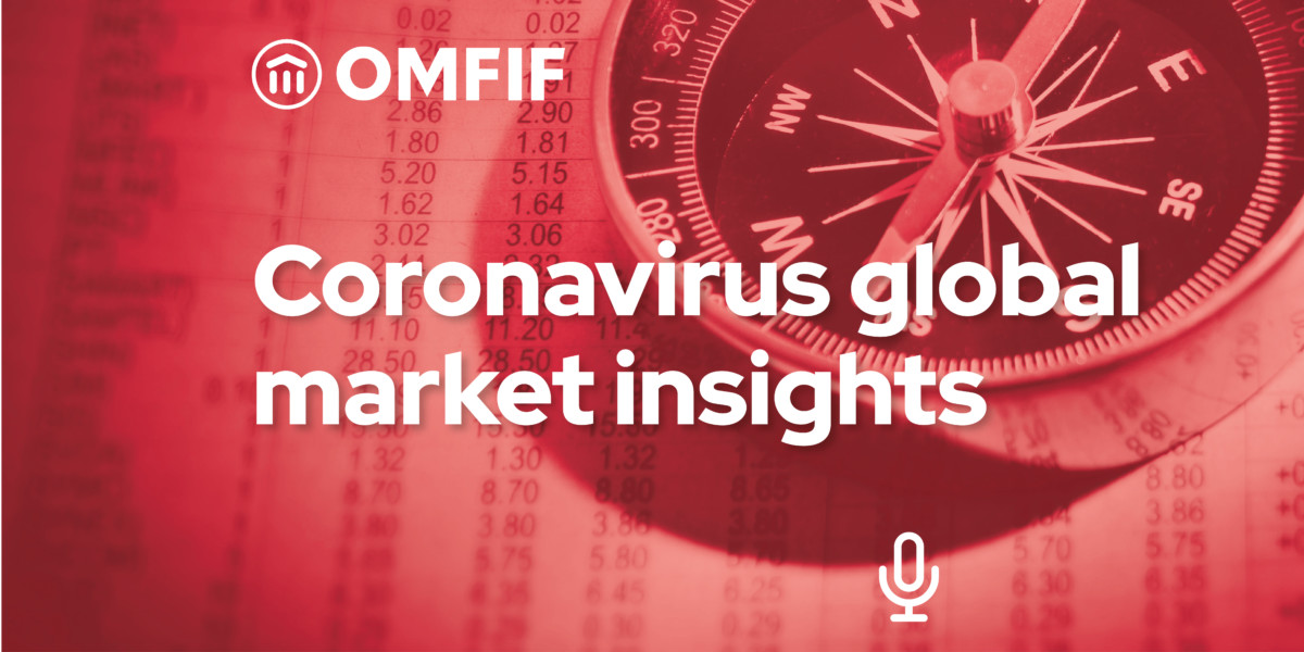 Podcast - corona insights