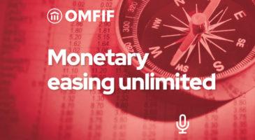Monetary easing unlimited