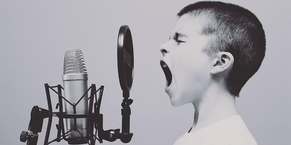 silence the noise newweb