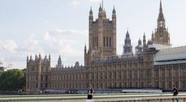 UK should suspend Brexit to tackle coronavirus