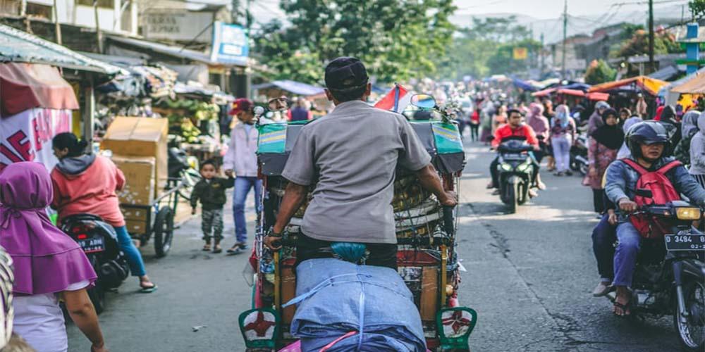 Indonesia ws