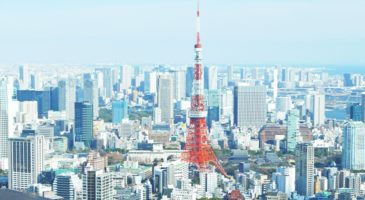 Japan's job security put to the test