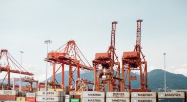 Global trade during the economic slowdown