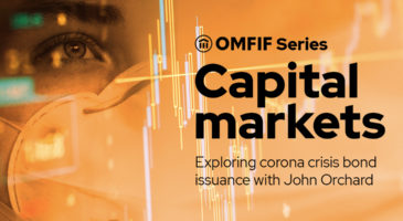 OMFIF: Corona Capital Markets Roundtable with EIB, CEB and DZ
