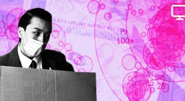 Assessing the economic impact of coronavirus