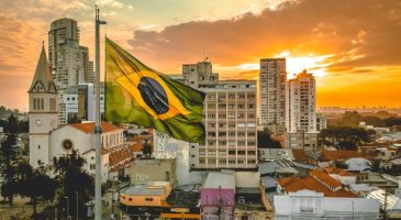 Brazil in the global economy: Covid-19 impact and responses