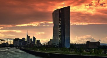 End of myth of 'independent' central banks
