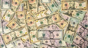 Dollar at a crossroads