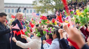 Mahbubani: US and China must put tensions on hold