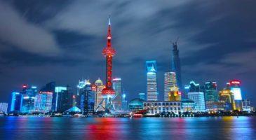 Beijing's economic blueprint