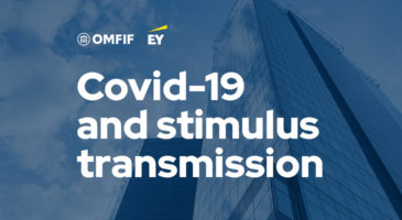 The OMFIF/EY Covid response series: stimulus transmission and its financial consequences