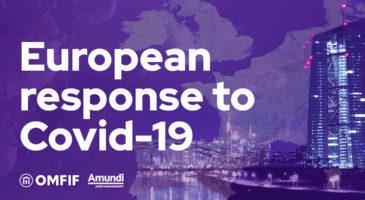 European response to COVID-19