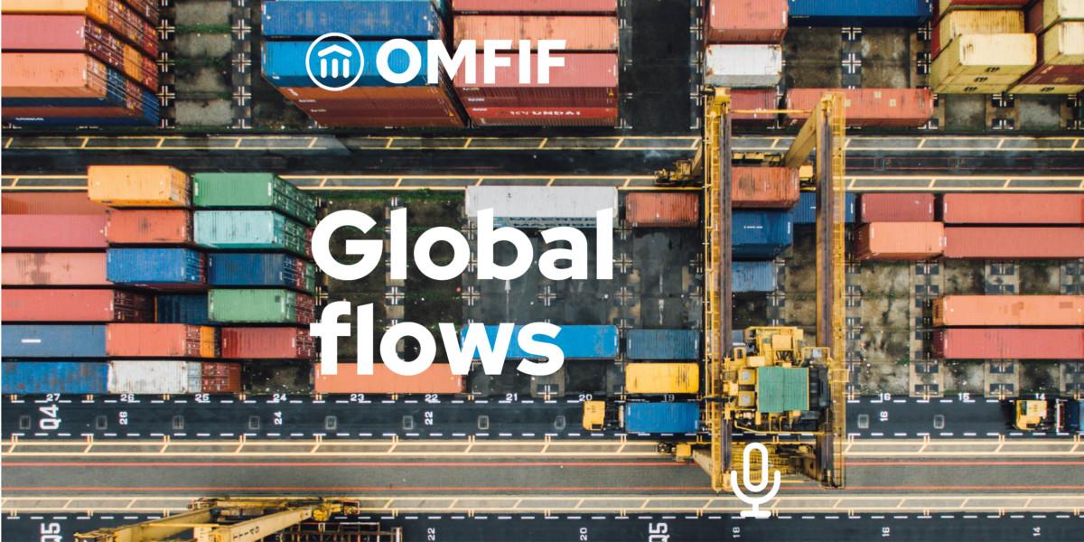 Podcast - global flows website