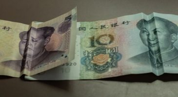 The dollar-renminbi conundrum