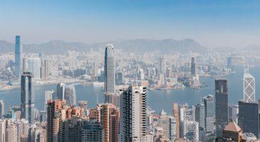 Chinese banks' global footprints