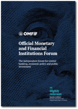 About OMFIF US