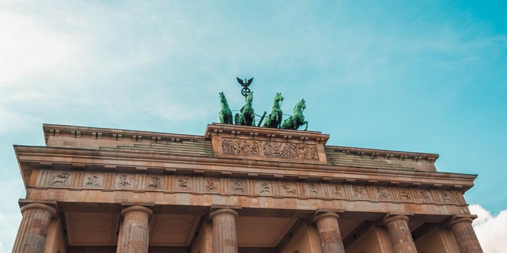 Berlin Jorg Kukies