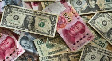 The US in the global order: the role of the dollar and tensions with China
