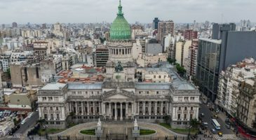 Argentina and creditors enter new round