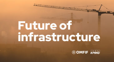 The OMFIF/KPMG series: Future of infrastructure as an asset class