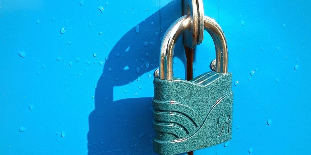 lock newweb