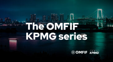 The OMFIF/KPMG series: Leveraging digital solutions for banking
