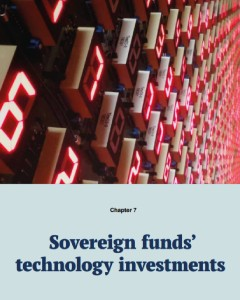 Global Public Investor 2020: Sovereign funds' technology investments