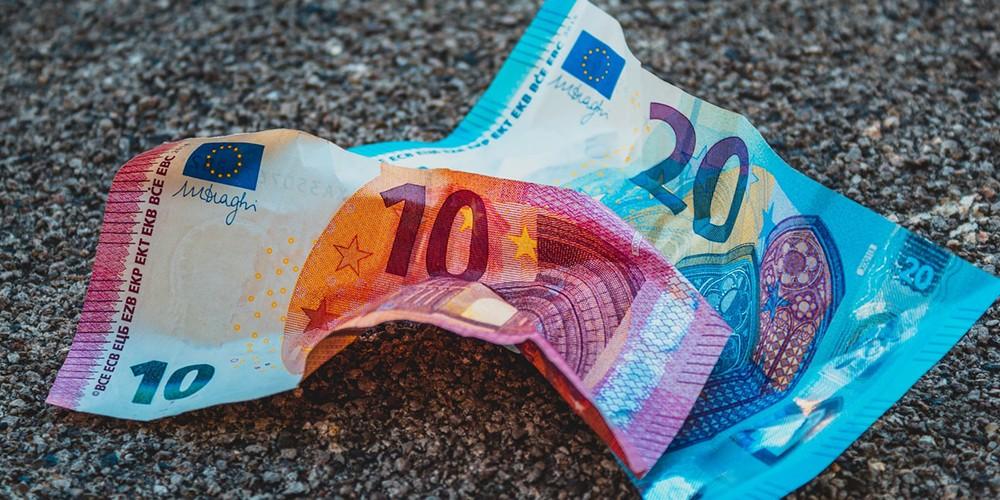 24 Jul ECB Euro