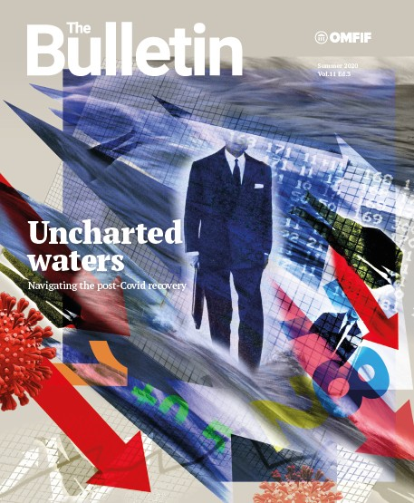 Bulletin July 2020 cover
