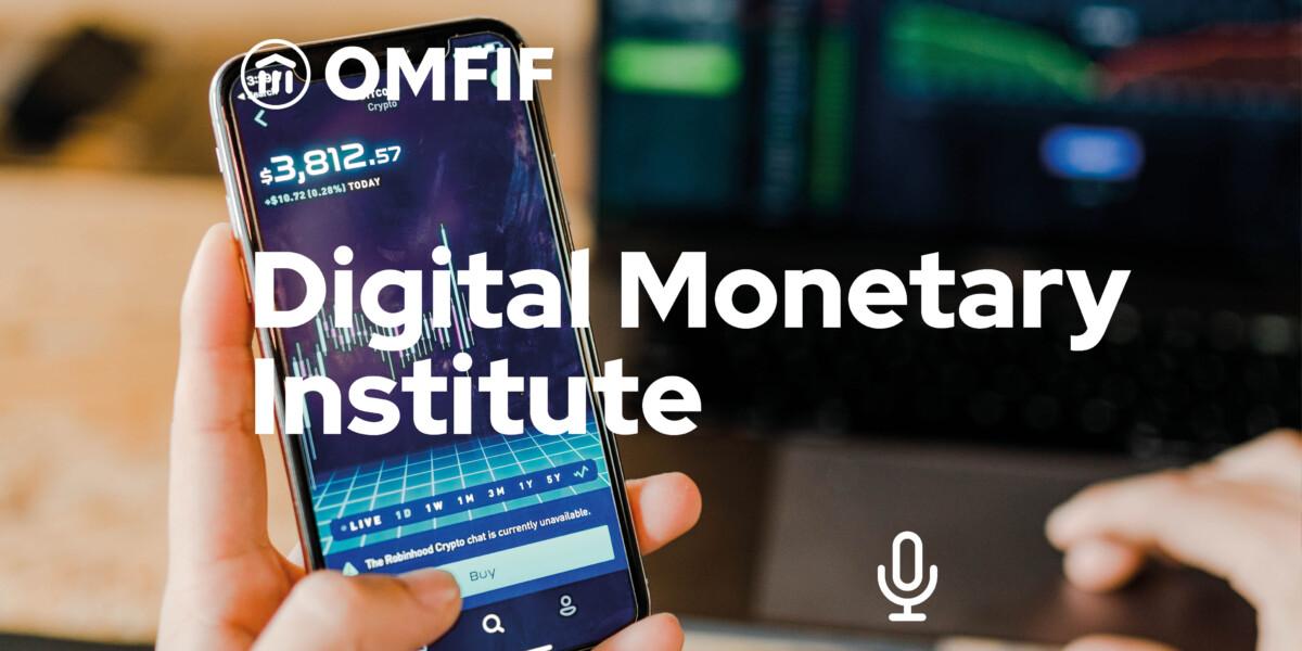 DMI podcasts