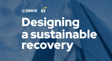 Designing a sustainable recovery
