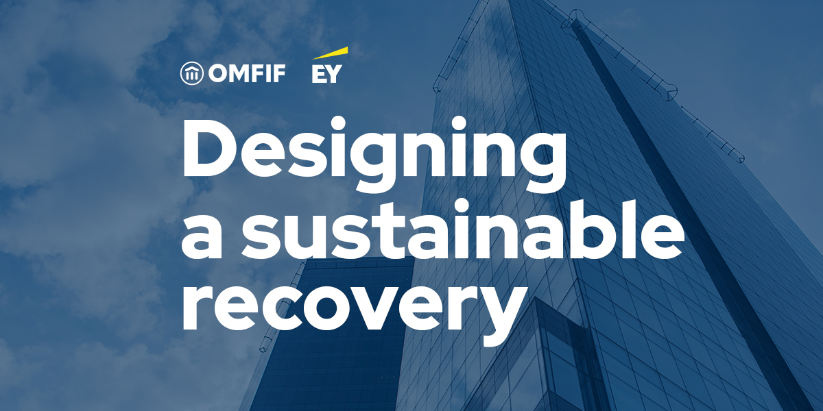 EY sustainable recovery