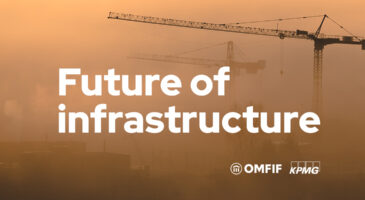 The OMFIF/KPMG series: Sustainable infrastructure and the green transition