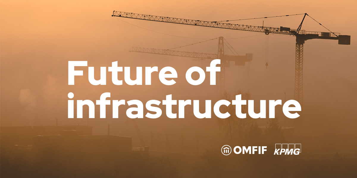 future-of-infrastructure-1 KPMG