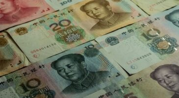 Investors find safety in Chinese bonds