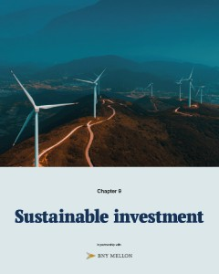 Global Public Investor 2020: Sustainable investment