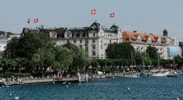 Next US Treasury report should not designate Swiss franc