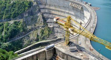 Addressing crisis through infrastructure