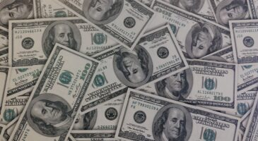 Dollar faces years of depreciation