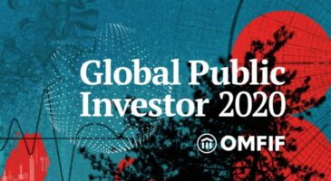 What's on the sovereign investor's mind?