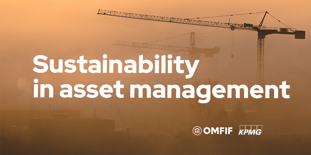Sustainability KPMG