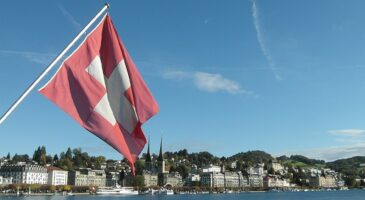 Swiss reject British virus