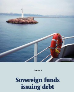 Global Public Investor 2020: Sovereign funds issuing debt
