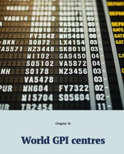 Global Public Investor 2020: World GPI Centres