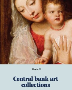 Global Public Investor 2020: Central bank art collections