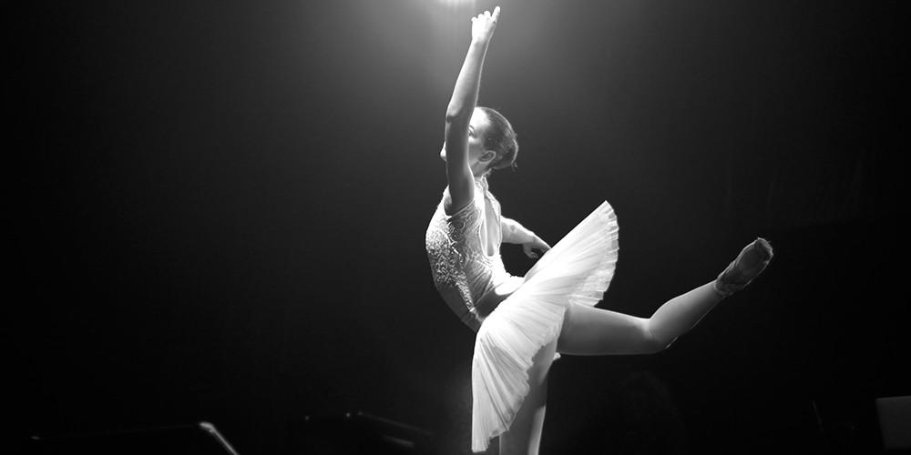 ballerina newweb